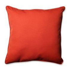 Splash Mango Pillows