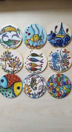 Письмо «Еще пины для вашей доски «керамика»» — Pinterest — Яндекс.Почта Pottery Painting Designs, Paint Designs, China Painting, Ceramic Painting, Stone Painting, Ceramic Clay, Ceramic Pottery, Ceramic Plates, Decorative Plates