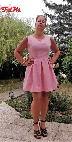 La robe Opale de I. Soufflet