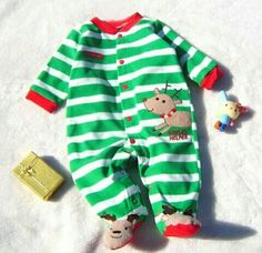 Cute reindeer suit :)