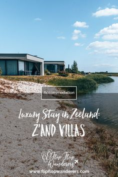 After Covid-19, we went away for a weekend trip and had a luxury stay in Zeeland at the beautiful Z'and Villas. In this blog, we tell you all about it. #zeeland #zandvillas #zeelandwheretostay #zeelandaccommodation #netherlandsaccommodation Best Places To Travel, Great Places, Travel Destinations, Travel Tips, Time Travel, Travel Around The World, Around The Worlds, Beach Town, Best Location