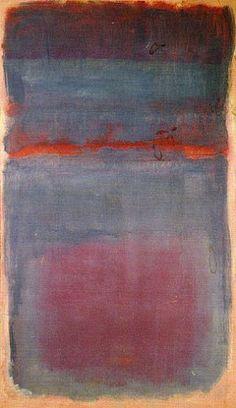 Mark Rothko   Untitled 1949