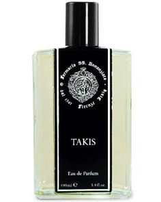 Takis by Farmacia SS. Annunziata dal 1561 at Lucky Scent