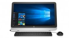 "HP 23-R102A 23"" All-in-One Desktop, http://topshopping.com.au/computer/desktops/all-in-one-computers.html"