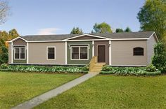 Clayton Homes Of Porter Manufactured Or Modular House Details For SOHO 203  THE HOUSTON Home