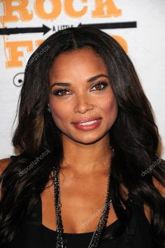 Rochelle Aytes, Black Celebrities, Black Is Beautiful, Editorial Photography, Glamour, Stock Photos, Female, Story Inspiration, Color