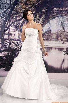 Robe de mariée Miss Paris MP 133-23 2013
