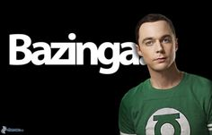 Sheldon Cooper, The Big Bang Theory