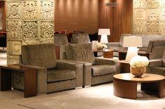Hotel Don Pancho | Lobby area. Cozy and very special. | Área del lobby en la planta de recepción. Acogedora y muy especial | #Benidorm #hoteldonpancho #hotel #sea #holidays #vacaciones #playa