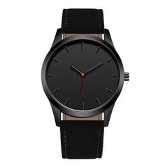Cheap masculinos relogios, Buy Quality masculino watch directly from China masculino reloje Suppliers: Reloj 2018 Fashion Large Dial Military Quartz Men Watch Leather Sport watches High Quality Clock Wristwatch Relogio Masculino Mens Sport Watches, Mens Watches Leather, Leather Men, Male Watches, Women's Watches, Watches Online, Vegan Leather, Jewelry Watches, Casual Watches