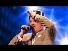 Britain's Got Talented Daleks
