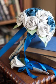 Sonic Screwdriver Dr. Who Wedding Boutonniere by DiddleBug on Etsy