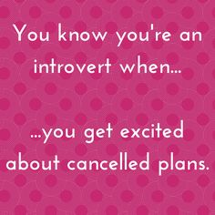 Introvert Problems — introvertunites: Are you an introvert? Mbti, Introvert Quotes, Introvert Problems, Me Quotes, Funny Quotes, Funny Facts, Leader Quotes, Cover Quotes, Random Quotes