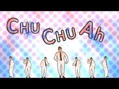 Chu Chu Ua -  Chu chu ah - Canzoni per bambini - Baby cartoons - YouTube