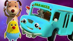 Roues sur le bus | Musique pour enfants | Comptine | Kids Song | Kids Rh...Bip! Bip! Les roues sur la rime Bus est arrivé pour vous emmener les enfants à la maternelle! Regardez! Il semble y avoir quelques amis préscolaires familiers dans le bus. Ce sont les amis de Farmees !!! #FarmeesFrancaise #Wheelsonthebus #enfants #comptine #éducatif #bébés #préscolaire #rimes #apprentissage #parentalité #kidsvideos #kidslearning #rhymesforkids #kindergarten #kidssongs #chansonsfrancaises #pourenfants