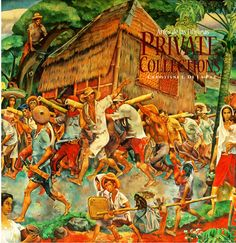 Artes de las Filipinas: Philippine Arts, Antiques and Culture