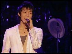 東方神起/TVXQ_-Heart, Mind and Soul_Soul Power Tokyo Summit 2007-