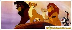 The Lion King Birthday Party Ideas