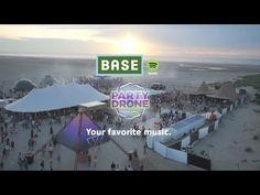 Drones que te persiguen con tu canción favorita - We love advertising