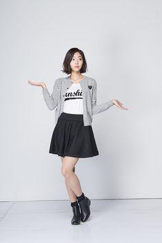 [채수빈] 로봇과 인간, 1인 2역으로 돌아온 채수빈님을 만나보아요! : 네이버 포스트 Korean Actresses, Korean Actors, Actors & Actresses, Pop Fashion, Star Fashion, Fashion Outfits, Chae Soo Bin Instagram, Korean Celebrities, Celebs