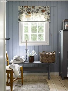 Home decored scandinavian swedish cottage Ideas Swedish Cottage, Cheap Home Decor, Country Cottage Decor, Cozy House, Cottage Interiors, Interior, Home Decor, House Interior, Doors Interior