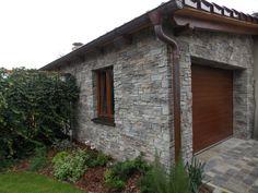 Stone veneer Castelo Valdez