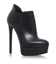 CASADEI Conium 140 Ankle Boots. #casadei #shoes #