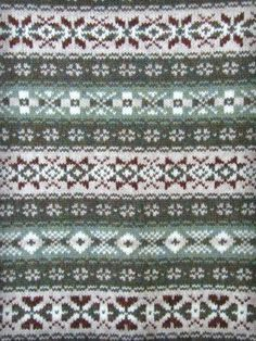 shetland uk - fair isle and other traditional knitting