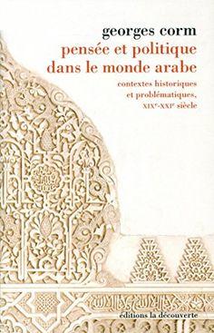 Cette étude expose les multiples facettes de la pensée politique arabe contemporaine, qui a souvent été, au cours des deux derniers siècles, marginalisée par des puissances extérieures. L'historien montre l'évolution des différents nationalismes arabes modernistes et la montée de l'islamisme.