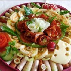 Pasta Salad, Tapas, Ethnic Recipes, Food, Crab Pasta Salad, Noodle Salads, Meals, Macaroni Salad