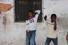 Infanzia perduta #zanzibar #stone town