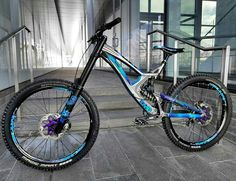 Sometimes people taking part in specific disciplines of cycling will purchase a specialized mtb, developed for the discipline. While cross-country, freerider and enduro are the most common discipli… Moutain Bike, Mountain Bike Trails, Dh Velo, Intense Bikes, Freeride Mtb, Mt Bike, Downhill Bike, Sidecar, Cycling Bikes