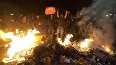 Akte Astrosuppe - glasklar!: S+P Worldnews - Wieder schwere Tumulte bei Protesten gegen WM in Brasilien (via SRF)