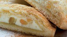 La ricetta della torta sfogliatella frolla napoletana   Ultime Notizie Flash