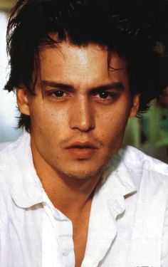 Picture of Johnny Depp Young Johnny Depp, Johnny Depp Movies, It's Johnny, Leonardo Dicaprio, Johnny Depp Pictures, Jonny Deep, Z Cam, 21 Jump Street, Papi