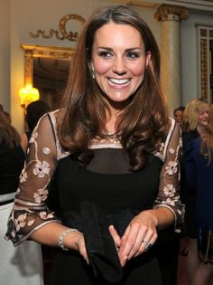 Duchess of Cambridge Royal Reception for team gb medallists Image (C) Getty Images, PA, Rex