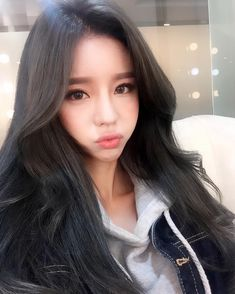 Freelancer model** Son Juhee