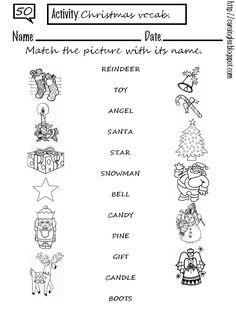 Os dejo enlaces a páginas o enlaces referidos a la navidad para sacar ideas, fichas o incluso hacer un repertorio de material para vuestras ...