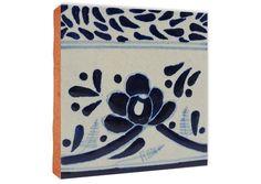SANTA INÉS - TL010G175    Buy it online at: www.talaveratilesonline.com