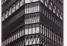 mecanoo . Namdeamun Office Building . Seoul