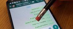 Il-Trafiletto: Cancellare messaggi da WhatsApp inviati per errore...