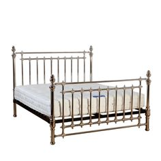 Lenleys is the leading supplier of wooden and leather bedframes and bedsteads in Kent. View our range of beds online or visit our Canterbury showroom. Truro, Bed Frames, Nickel Finish, Victorian Fashion, Planting, About Uk, Craftsman, Beds, Toddler Bed