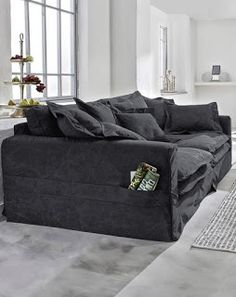 48 Extraordinary Sofa Chair Model Design Ideas For Your Room – Sofa Design 2020 Living Room Sofa Design, Home Living Room, Living Room Furniture, Living Room Designs, Living Room Decor, Sofa Furniture, Luxury Furniture, The Big Comfy Couch, Comfy Sofa