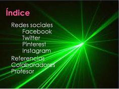 Indice Instagram, Socialism, Professor, Social Networks