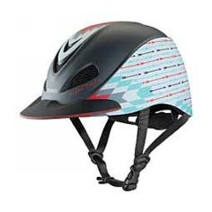 Fallon Taylor Horse Riding Helmet Troxel - Helmets | Safety | Supplies Tack | Equine