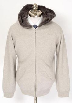 Top Designer Brands in Men's Outerwear at Discount Prices. Shop High Fashion Coats, Jackets, and Overcoats at Frieschskys. Sweatshirt Refashion, Sweatshirt Outfit, Boots And Leggings, Casual Sweaters, Under Armour Women, Halloween Sweatshirt, Menswear, Men's Coats, Jealous