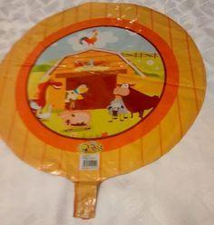 Balão Fazendinha