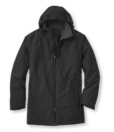 All-Weather Commuter Coat