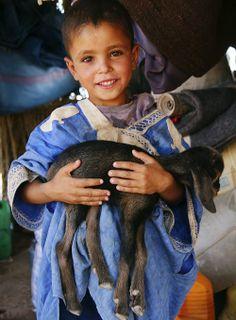 Marroc.