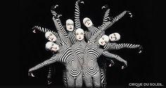 a la cirque